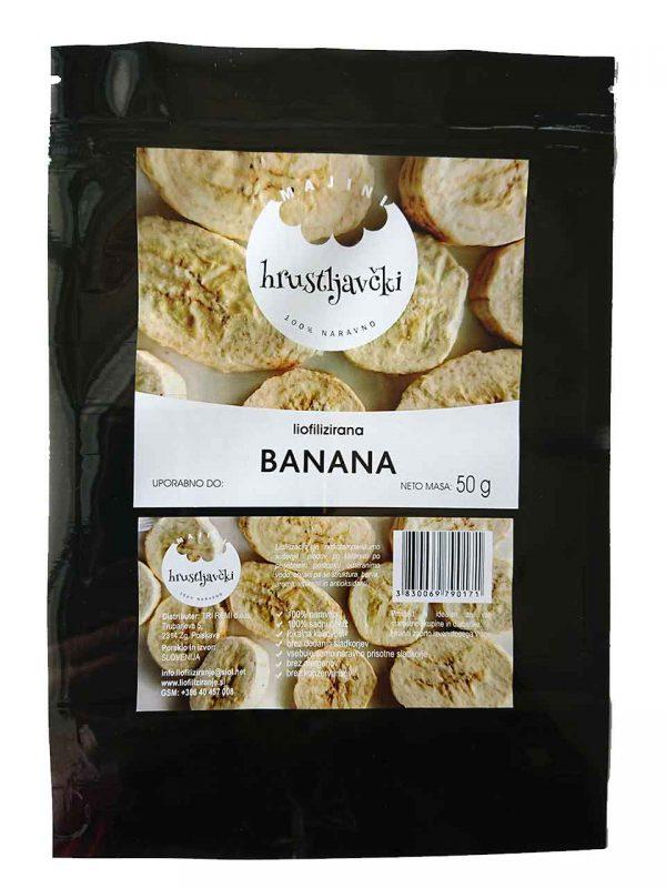 Banana - Vrečka