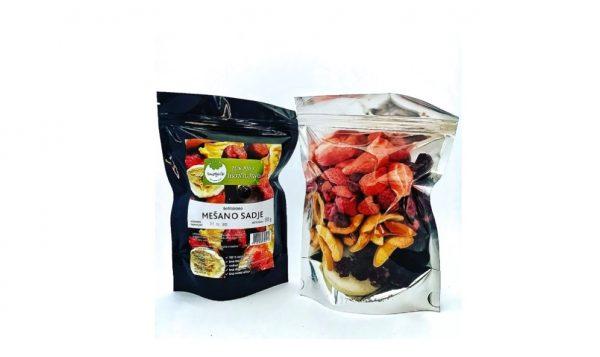 mešano sadje-paket